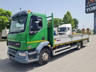 DAF LF 55.180 EEV / NL brief  seyyar satış kamyonu