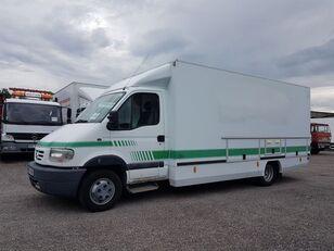 RENAULT Mascott 110.60 MAGASIN - Permis POIDS LOURDS seyyar satış kamyonu