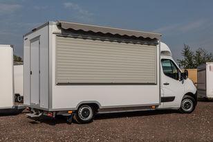 yeni OPEL Verkaufswagen Imbisswagen Food Truck seyyar satış kamyonu