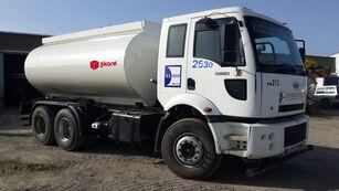 yeni 3Kare Su Tankeri tanker kamyon
