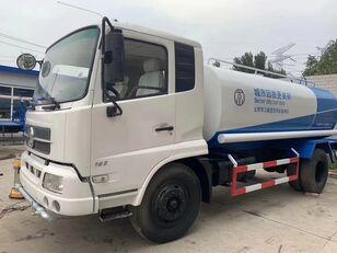 CIMC  10000L Water tanker tanker kamyon