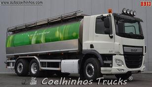 DAF CF 440 tanker kamyon