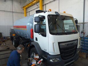 yeni DAF LF 280 FA tanker kamyon