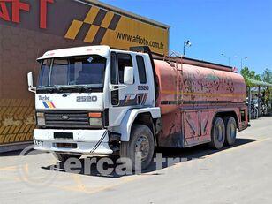 FORD 1997 CARGO 2520 WATER TRUCK / TANKER tanker kamyon