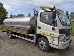 yeni FOTON Aumark tanker kamyon
