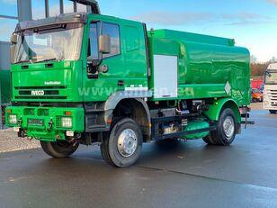 IVECO 190 EH 30   tanker kamyon
