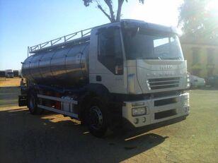 IVECO STRALIS 410 tanker kamyon