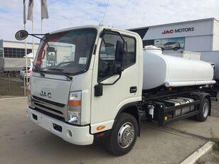 yeni JAC Автоцистерна для перевозки питьевой воды АЦПТ-4 tanker kamyon