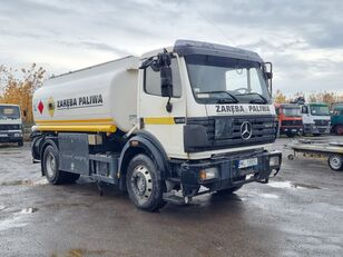 MERCEDES-BENZ 1824 v6 tanker tanker kamyon