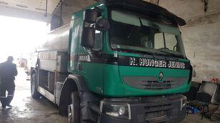 RENAULT Premium 370 tanker kamyon