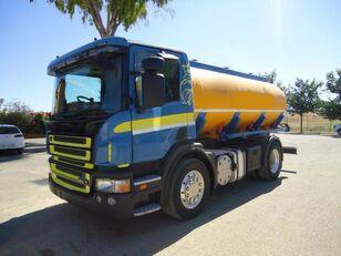 SCANIA P 320 tanker kamyon