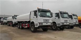 yeni SINOTRUK tanker kamyon