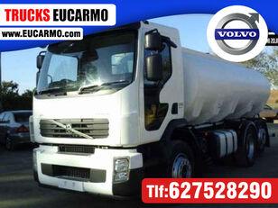 VOLVO FE 320 tanker kamyon