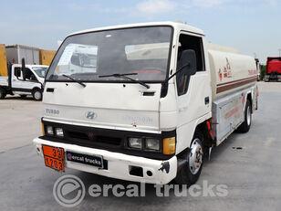 HYUNDAI 1999  H 350 EURO2  TANKER COUNTER CENTRİFUGE  tanker kamyon