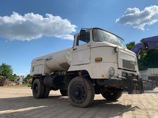 IFA L 60 1218 4x4 DSK tanker kamyon