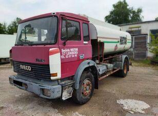 IVECO MAGIRUS tanker kamyon