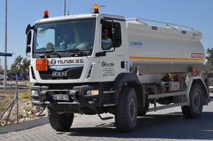 MAN  TGM 4X418.290 YAKIT TANKERİ ADR Lİ ADETLİ SAYIDA tanker kamy tanker kamyon