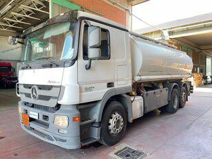MERCEDES-BENZ Actros 2544 tanker kamyon