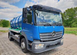 MERCEDES-BENZ Atego 1218 tanker kamyon