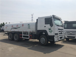SINOTRUK HOWO tanker kamyon