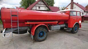 SKODA-LIAZ 706 RTO RTH TK 35-84 tanker kamyon