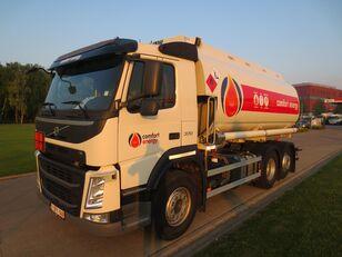 VOLVO tanker kamyon