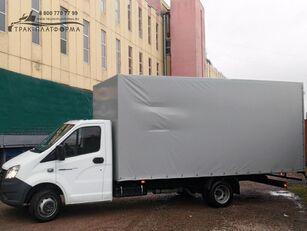 yeni GAZ  A21R23 tenteli kamyon