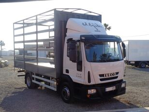 IVECO EUROCARGO ML120E18  tenteli kamyon