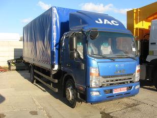 JAC N120 tenteli kamyon