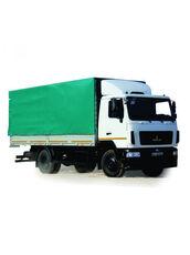 MAZ 5340С3-570-000 (ЄВРО-5) tenteli kamyon