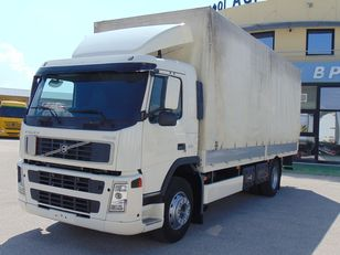 VOLVO FM 9-300  tenteli kamyon