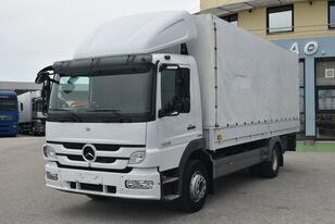 MERCEDES-BENZ 1529 L 4X2 ATEGO / EURO 5b tenteli kamyon