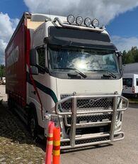 VOLVO FH13 500HP tenteli kamyon