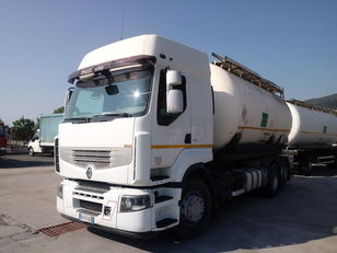 RENAULT PREMIUM 450 DXI un kamyonu