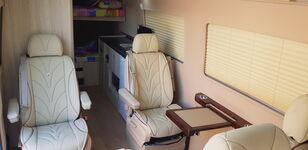yeni MERCEDES-BENZ Sprinter 2015 Motorhome  karavan tekerlekli ev