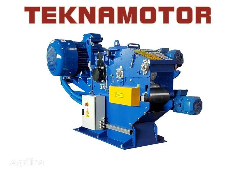yeni TEKNAMOTOR Skorpion 250EB kereste fabrikası