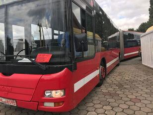 MAN A23 körüklü otobüs