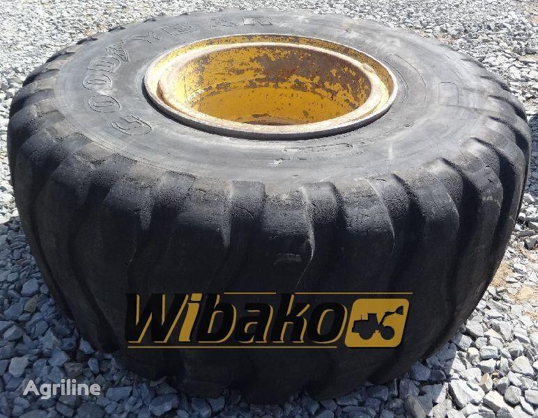 23.5/25 (18/37/27) traktör lastiği