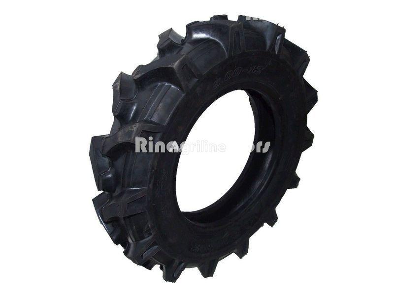 yeni BRIGHT STONE 5.00-12.00 traktör lastiği