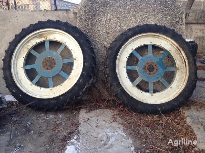 Kleber 270/65 R 48.00 traktör lastiği