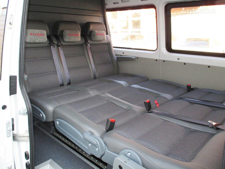 yeni FORD Transit minibüs yolcu ve yük