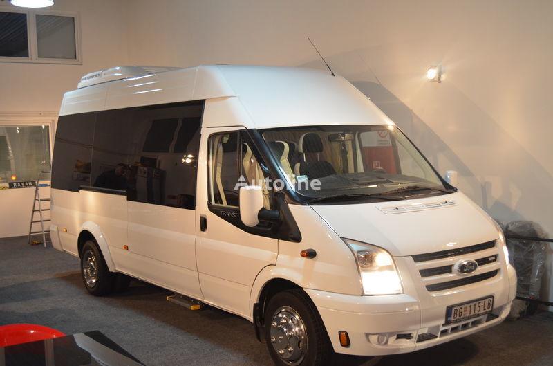 FORD TRANSIT ***VIP*** - RAYAN SERBIA minibüs yolcu