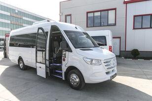 yeni MERCEDES-BENZ 519 yolcu minibüsü