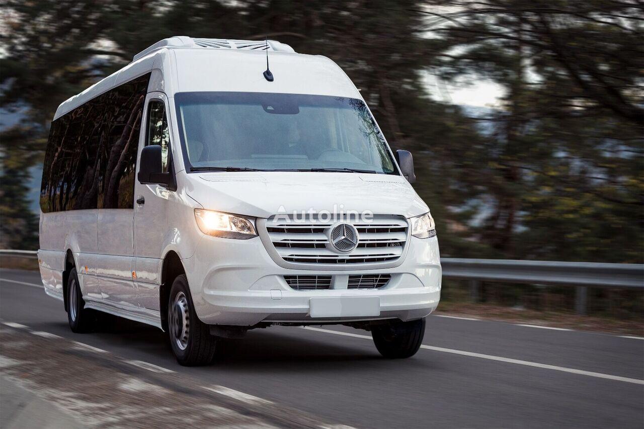 yeni MERCEDES-BENZ Sprinter 516 Bavaria Intercity COC New yolcu minibüsü
