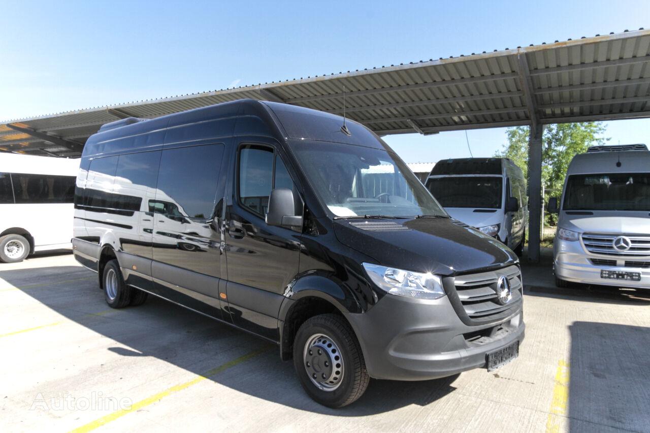 yeni MERCEDES-BENZ 516 yolcu minibüsü