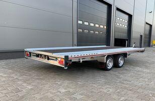 yeni TA-NO Laweta UNO 27.40 STD araba taşıyıcı römork