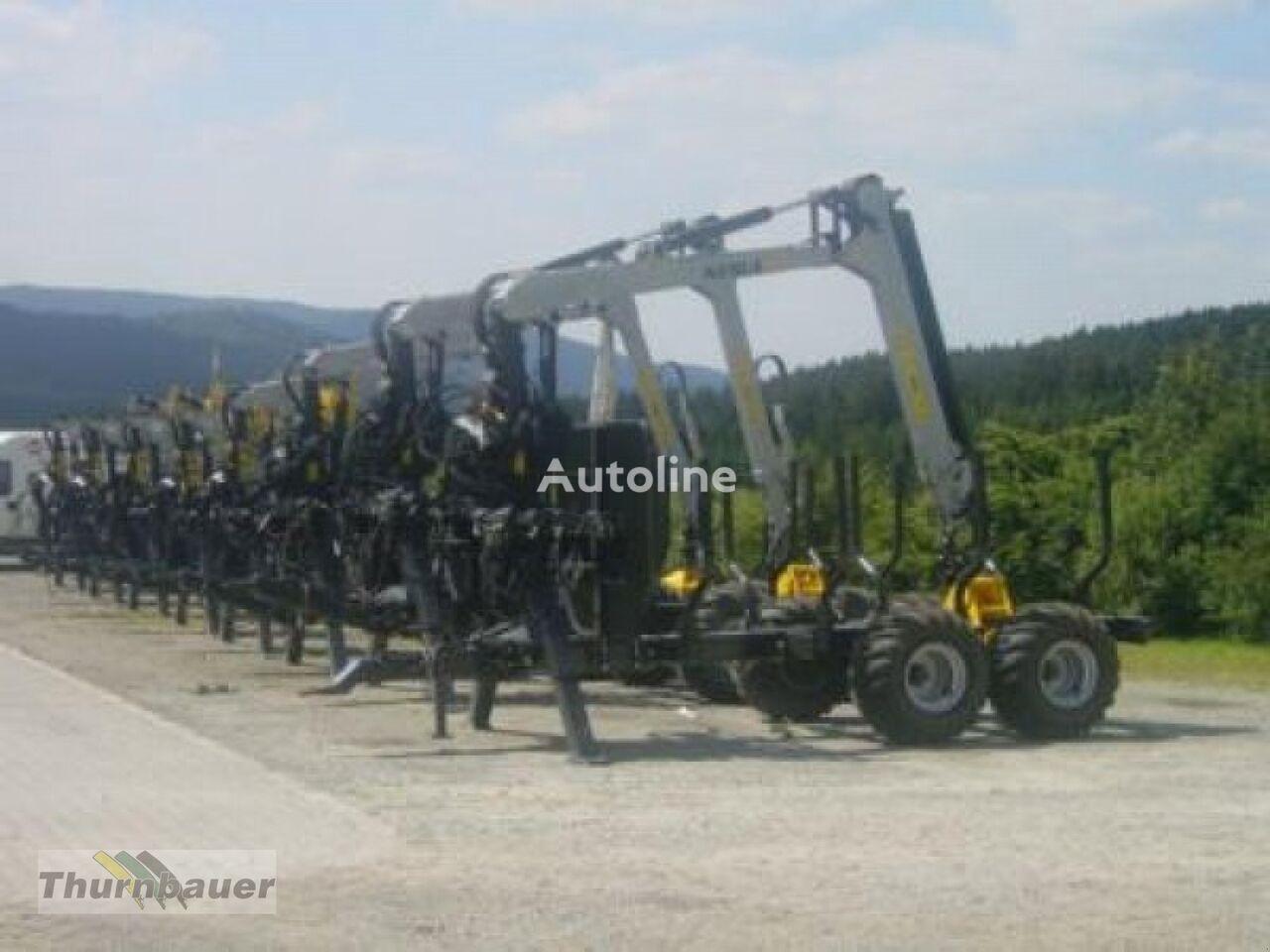 yeni 9T - 15 T römork kereste kamyonu