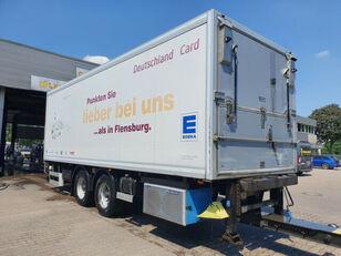ACKERMANN Tandem Iso Anhänger + LBW 2500 KG römork panelvan