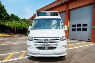 yeni MERCEDES-BENZ SPRİNTER 519 CİTYBUS 18+1SEATS +5 STANDİNG şehir içi otobüs