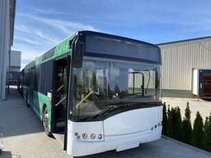 SOLARIS Urbino 12 şehir içi otobüs
